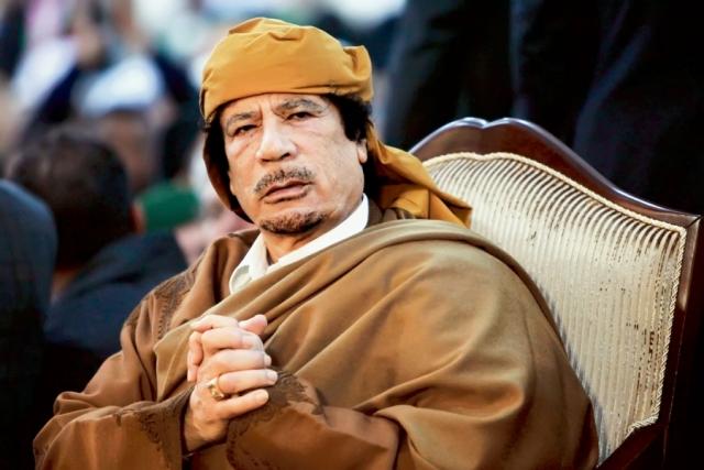 20 октября 2011 года прилюдно был казнен Муаммар Каддафи , ливийский государственный и военный деятель, глава Ливийской джамахирии.