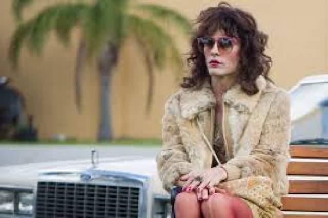 """Следующая роль, ради которой Лето снова скидывал вес- наркозависимый транссексуал из """"Далласского клуба покупателей"""". Джаред сроднился с характером героя и это видно на протяжнее всей картины."""