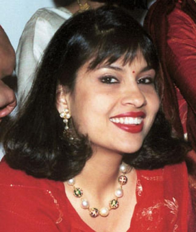 Для свадьбы Дипендра выбрал Девьяни Рану из семейства Рана рода Гвалиор.