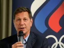 Глава ОКР Жуков заявил о снятии санкций с российских спортсменов
