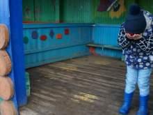 На Украине воспитательница избила ребенка ногами на глазах у матери
