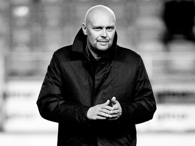 """Был главным тренером """"Эльфсборга"""" и до последнего продолжал работать."""