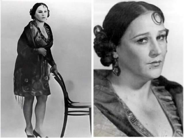 Леонид Гайдай планировал снимать в образе мадам Грицацуевой либо Нонну Мордюкову, либо Галину Волчек. Фотопробы Нонны Мордюковой на роль мадам Грицацуевой.