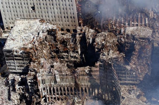 2. Дата трагедии (9.11 - так она пишется в американском формате) совпадает с номером телефона службы спасения в США - 911, сумма цифр в котором также составляет 11.