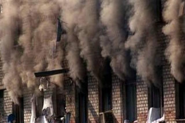 ...всего 54 объекта, 107 домовладений частных лиц, захвачено в заложники более 1500 граждан.