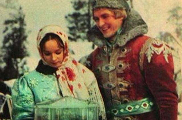 """Его партнершей по фильму выступила 16-летняя актриса Наталья Седых. Позже актер снялся во второстепенных ролях таких фильмов, как """"Освобождение"""", """"Семнадцать мгновений весны"""", """"Мимино"""", """"Фронт в тылу врага"""" и многих других."""