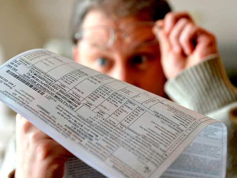 В России власти повысили тарифы на услуги ЖКХ, несмотря на кризис из-за пандемии