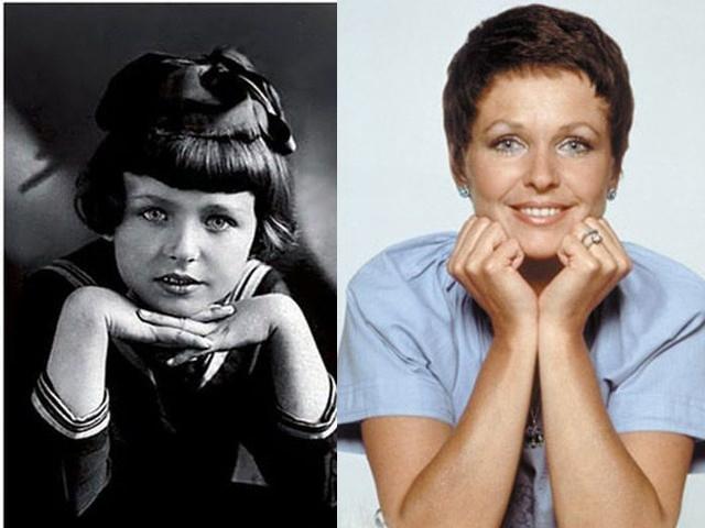 Наталья Фатеева также грезила актерской славой с детства, ради чего позже даже оставила собственного ребенка .