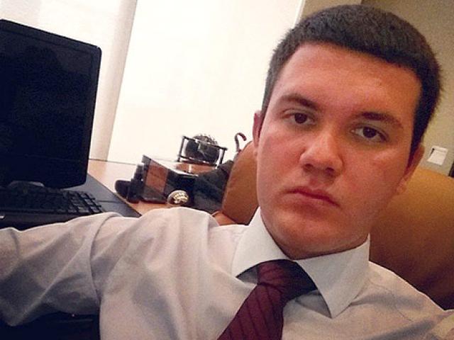 """Юсуф Алекперов. Единственный сын владельца """"Лукойла"""" Вагита Алекперова работает в нефтяном бизнесе в Сибири, чтобы в свое время принять управление компанией на себя."""