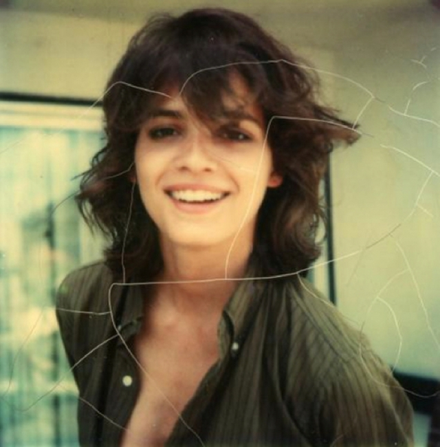 18 ноября 1986 года Джиа Каранджи умерла. Болезнь сильно повлияла на её физическое состояние — фактически, тело Джии начало разлагаться ещё при жизни. Когда санитары перемещали труп Джии на каталку, чтобы отвезти в морг, часть кожи со спины Джии просто отвалилась.