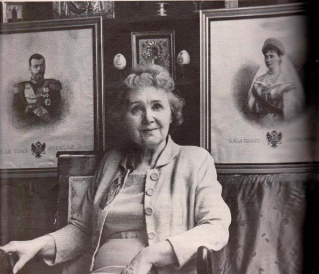 Это вызвало всплеск интереса в Соединенных Штатах и резкому взлету цен на ее художественные работы.