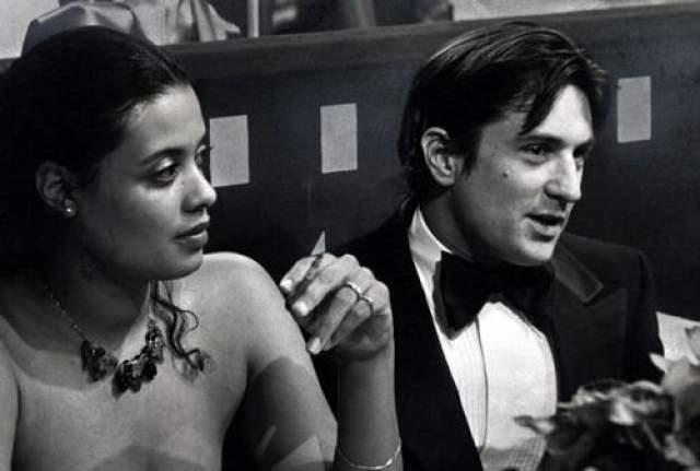 Не удалось сохранить звездную семью и Роберту Де Миро, который был женат некоторое время на актрисе и певице Дайэнн Эббот. В 1988 году союз распался.