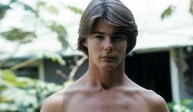 Ян-Майкл Винсент Когда-то был телевизионной звездой.