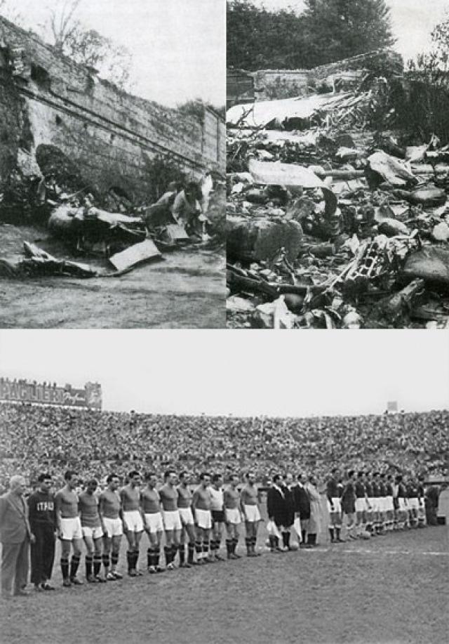 После той трагедии Турину понадобилось два десятилетия, чтобы еще раз завоевать чемпионство.
