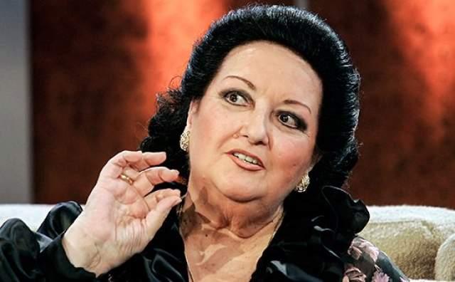 Монсеррат Кабалье, 85 лет. В 2015 году испанская оперная певица была приговорена к шести месяцам тюремного заключения за мошенничество.