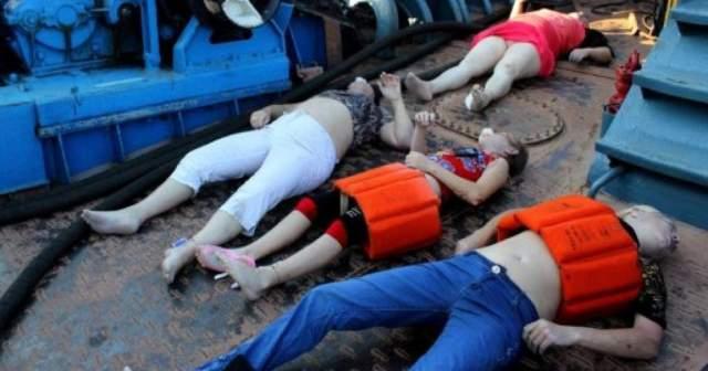 На борту теплохода, выполнявшего туристический рейс Казань - Болгар - Казань, находился 201 человек. В условиях шторма судно накренилось и за несколько минут ушло на дно. Погибли 122 человека, в том числе 28 детей. Выжили 79 человек.