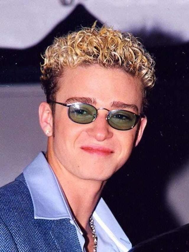 """С 1993 года Джастин выступал в детском шоу """"Клуб Микки Мауса"""", где познакомился с будущим коллегой по группе, вокалистом Джейси Чейсезом, с ним он и организовал проект 'N Sync, с которым завоевал первую популярность."""