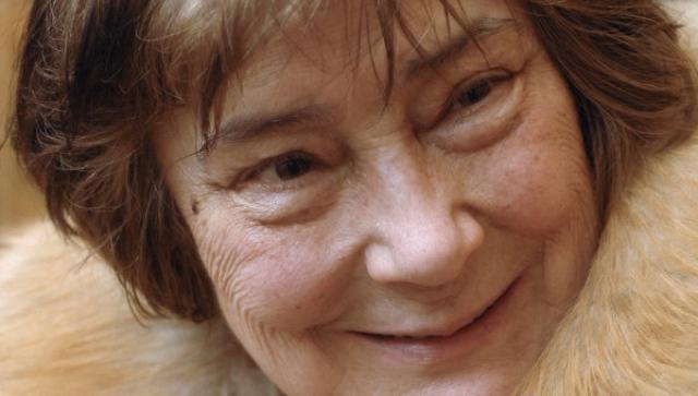 Скончалась Самойлова в реанимации Боткинской больницы в день своего 80-летия - 4 мая 2014 года.