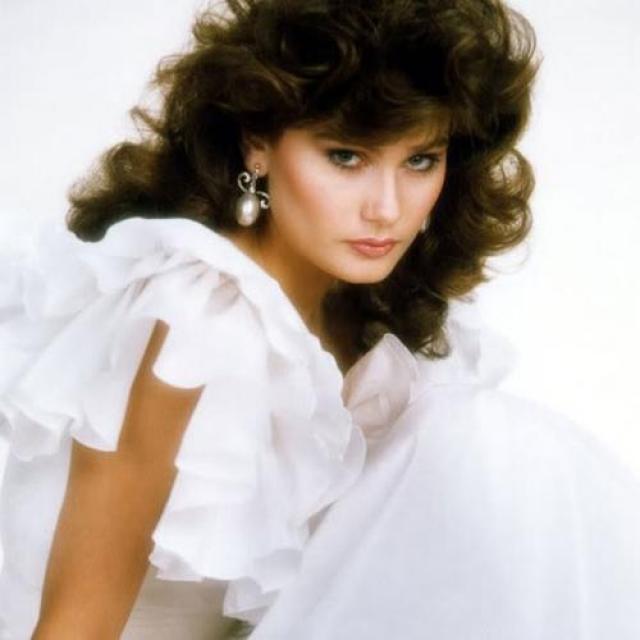 Карен Диана Болдуин, Канада. «Мисс Вселенная — 1982». 18 лет, рост 178 см.