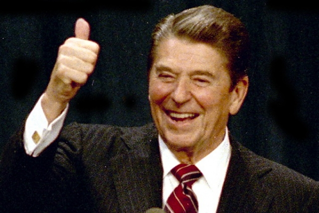 Каждый день Рейгана был размечен маркерами астролога, а секретари планировали дела президента, учитывая, каким цветом обозначила день астролог: зеленым (благоприятный день), красным (неблагоприятный) или желтым (нейтральный).