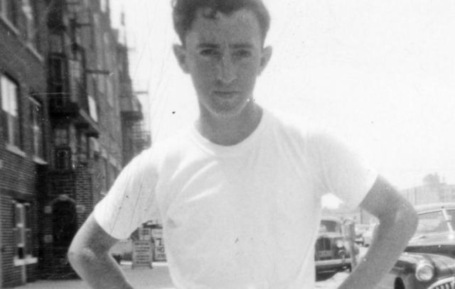 Вуди Ален. Учеба давалась будущей звезде арт-хауса нелегко, и с курса кинематографии Нью-Йоркского университета он был отчислен.