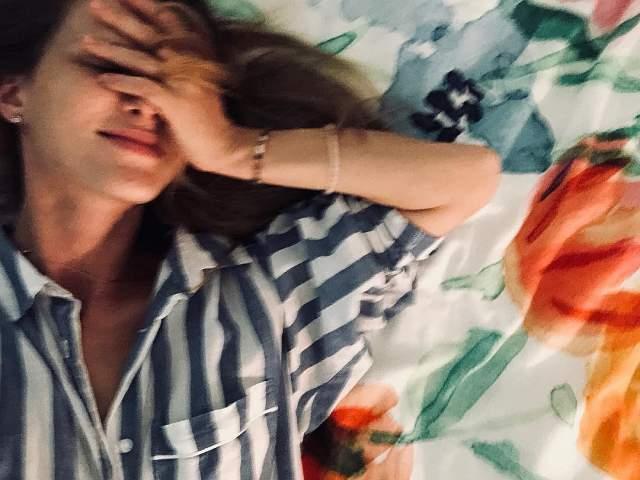 Светлана Иванова, май. У актрисы родилась вторая дочь, имя которой не сообщалось прессе. Известно лишь, что роды прошли в Израиле.