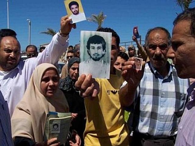 Семьи пропавших без вести и убитых сформировали свободную ассоциацию и провели многочисленные акции протеста в Бенгази.