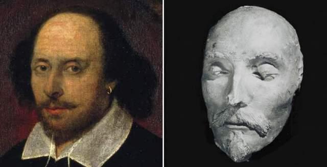 Есть версии, что перед смертью поэт болел, потому и умер. На посмертной маске, в частности, под глазом видна опухоль, но что за заболевание крылось под ней - неизвестно.