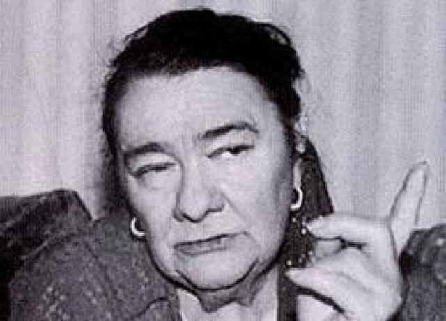 После смерти Леонида Ильича Брежнева в 1982 году, во времена правления Андропова, Галина фактически оказалась под домашним арестом на своей подмосковной даче.