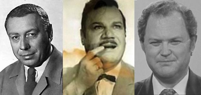 На роль главного бандита-контрабандиста Лелика пробовались Анатолий Папанов, Михаил Пуговкин и Леонид Сатановский. Худсовет выбрал Папанова.