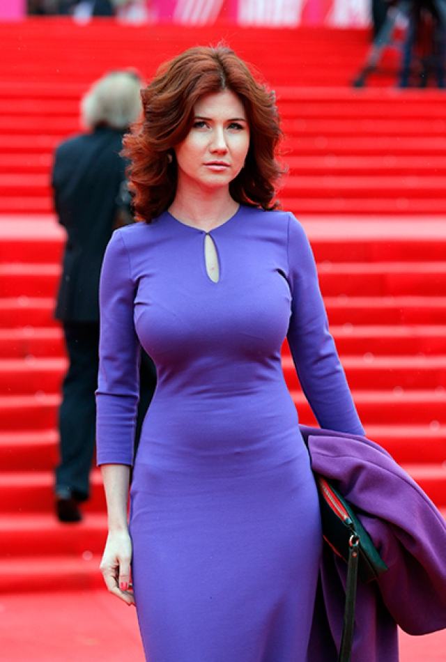 Анна Чапман – наверное, самый известный российский шпион нашего времени.