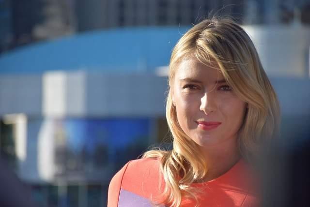 Мария Шарапова. Звезда тенниса получила гражданство США еще в детстве - его оформил отец девочки, который хотел, чтобы она училась в теннисной академии Ника Боллетьери.