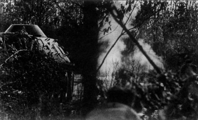 Утром 15 марта, после ведения с обеих сторон трансляции через громкоговорители, в 10:00 от 30 до 60 стволов китайской артиллерии и минометов начали обстрел советских позиций, а 3 роты китайской пехоты перешли в наступление. Завязался бой.