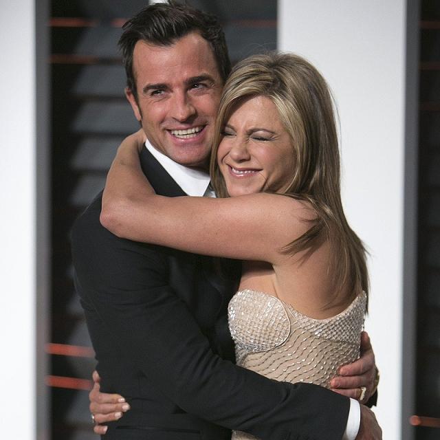 Джастин Теру и Дженнифер Энистон поженились в августе. Пара была помолвлена в течение трех лет. Возлюбленные выбрали тайную церемонию, сказав родственникам, что едут отмечать день рождения Теру.