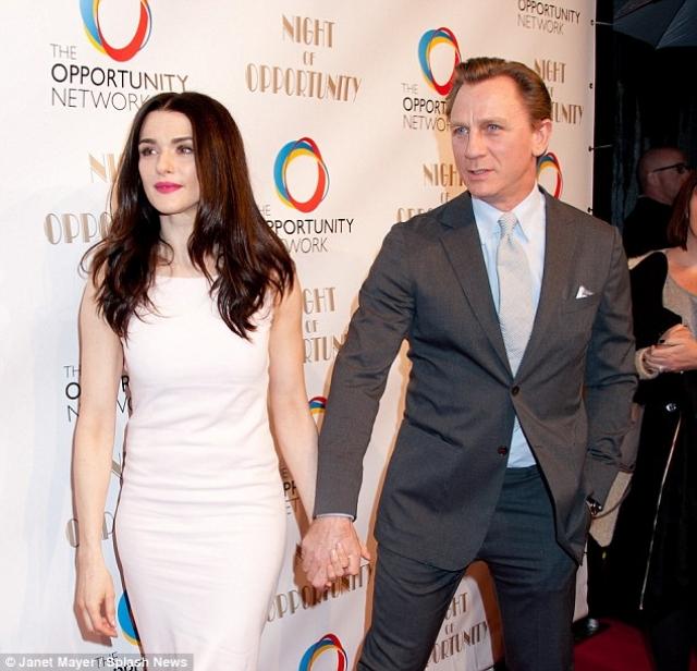 22 июня 2011 года в Нью-Йорке пара тайно сочеталась браком.