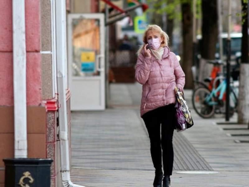 Россиян предупредили об аномально холодной погоде