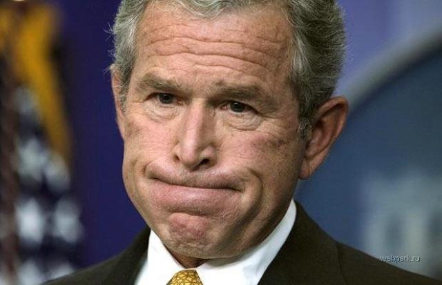 """В 2004 году, подводя итоги встречи с президентом Чили, Буш заявил: """"Мы подтвердили нашу готовность решительно бороться с террором, укоренять наркоторговлю и отдать должное тем, кто портит нашу молодежь"""" ."""