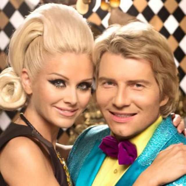 """Уверенно вернувшись в шоу-бизнес, в 2013 году Натали исполнила песню-дуэт """"Николай"""" с Николаем Басковым."""