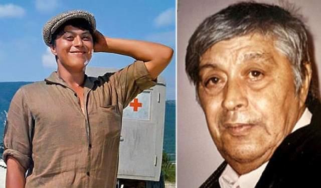 """Руслан Ахметов, (1940 - 2005). Сыгравший Эдика (тот самый """"Будь проклят тот день, когда я сел за баранку этого пылесоса!"""") родился в семье простых служащих: отец - инженер-текстильщик, мать, правда, к искусству тяготела."""