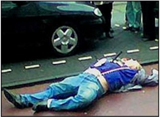 Убийцу сразу же задержали. 26-летний гражданин и уроженец Нидерландов, по происхождению марокканец, был приговорен к пожизненному заключению без права на досрочное освобождение.
