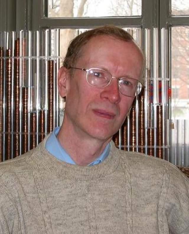Эндрю Уайлс Британский и американский математик IQ=170