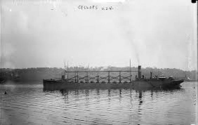 Самая распространенная версия это то, что корабль затонул в неожиданном шторме.