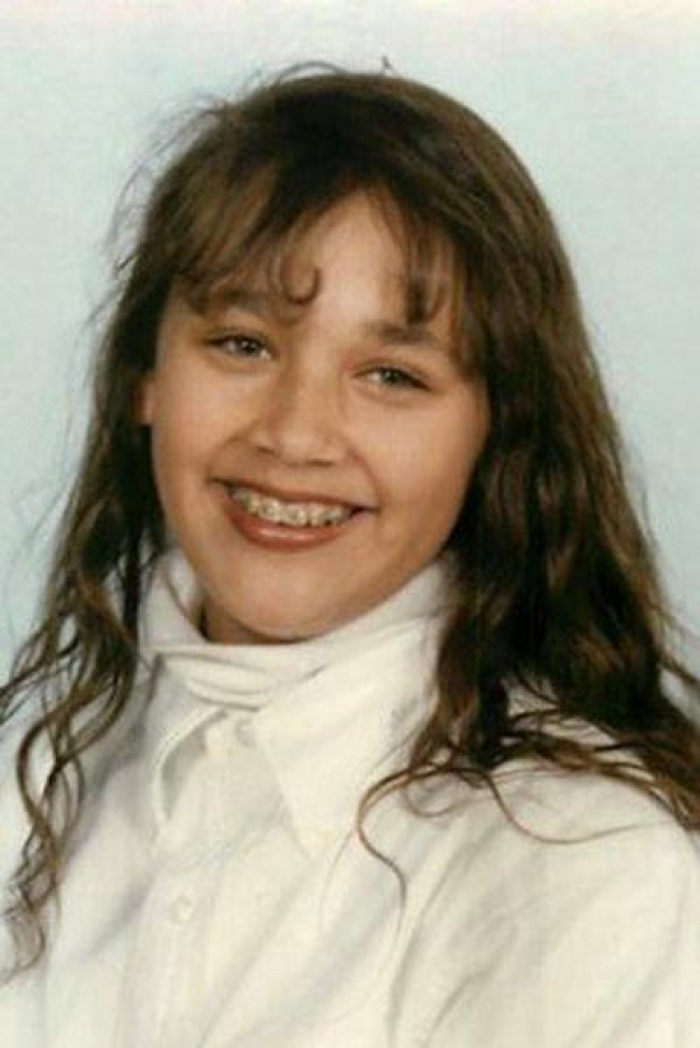 Рашида Джонс. Никто бы не мог подумать, что из полноватой девочки со скобками на зубах вырастет популярная актриса.