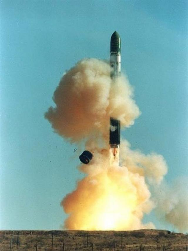 3 июня 1980 года на командные пункты США поступило предупреждение о ракетном нападении со стороны СССР.
