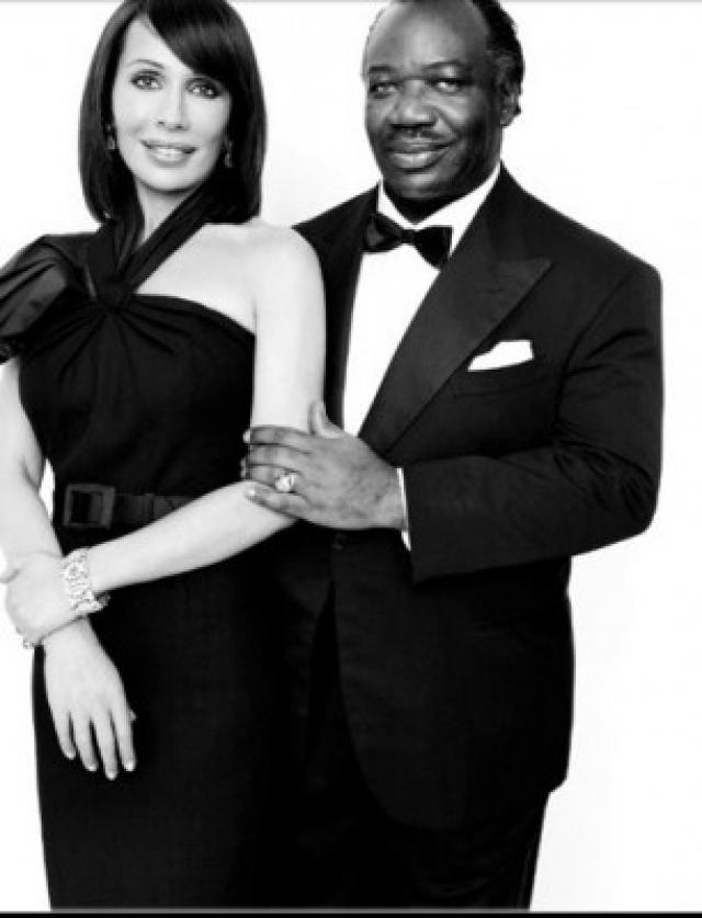 Являясь супругой президента одной из самых богатых стран Центральной Африки, она может вполне себе позволить насладиться всеми вышеперечисленными увлечениями.