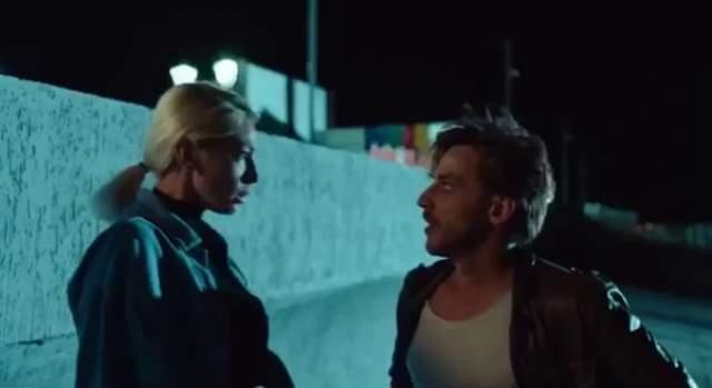 """Сейчас он активно снимается в кино, последней работой стала роль в сериале """"Туристическая полиция""""."""