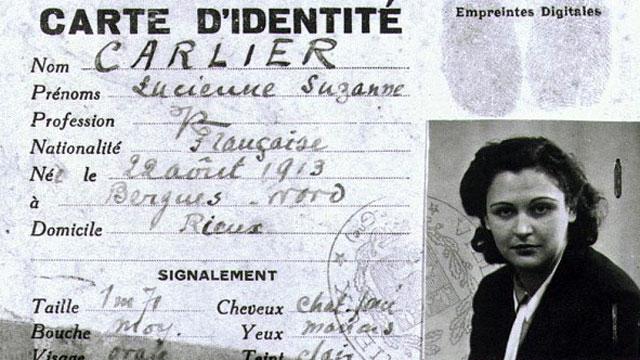 В 30-х годах она работала корреспондентом в Париже, разоблачая распространяющийся нацизм. С вторжением во Францию немцев девушка вместе с мужем вступила в ряды Сопротивления, став его активным членом.