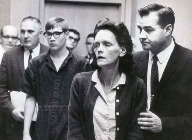 Банижевски была признана виновной в убийстве первой степени. Пола была признана виновной в непредумышленном убийстве. Подростки также были признаны виновными в непредумышленном убийстве, и сроки их заключения варьировались от 2 до 21 года.