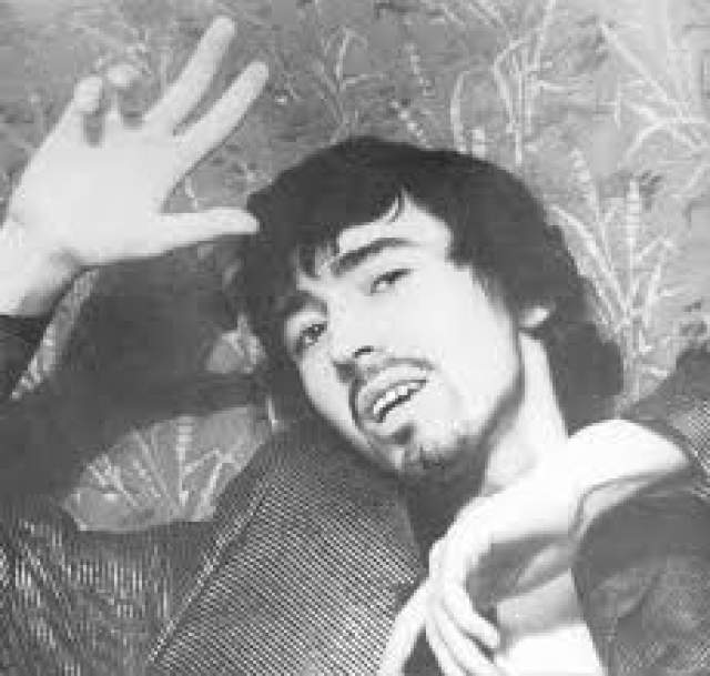 Бородатый Валерий Леонтьев .