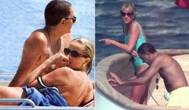 $6 млн миллионов получили фотографы от СМИ за серию снимков леди Ди, отдыхающей на яхте в Сен-Тропезе в компании своего бойфренда, Доди аль-Файеда. Говорят, это произошло уже после ее развода с принцем Чарльзом.